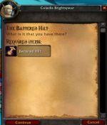hilt quest